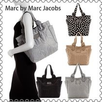 【Marc by Marc Jacobs】Pretty Nylon Lil Tate Short Toe(正規)