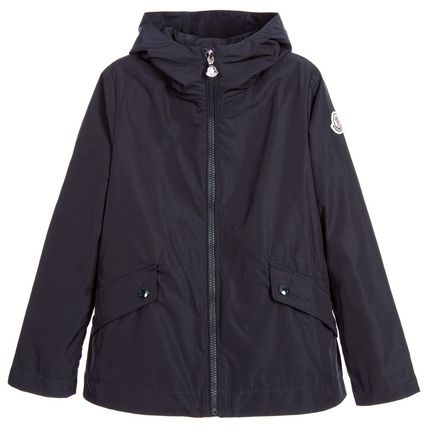 MONCLER キッズアウター 大人もOK MONCLER ライトジャケット DERICIA 12Y14Y 関税込(2)