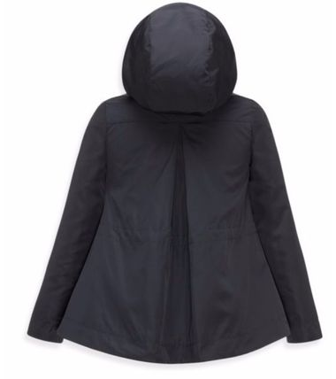 MONCLER キッズアウター 大人もOK MONCLER ライトジャケット DERICIA 12Y14Y 関税込(4)