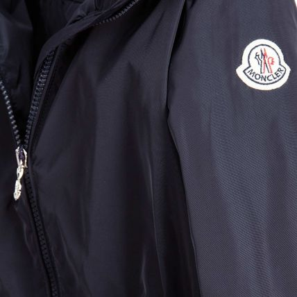MONCLER キッズアウター 大人もOK MONCLER ライトジャケット DERICIA 12Y14Y 関税込(6)