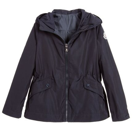 MONCLER キッズアウター 大人もOK MONCLER ライトジャケット DERICIA 12Y14Y 関税込(7)