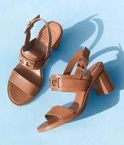 Tory Burch GIGI TWO-BAND SANDAL