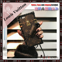 【Louis Vuitton】アイ・トランク iPhone6/iPhone6s、iPhone7