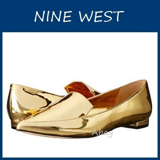 セール!☆NINE WEST☆Abay☆