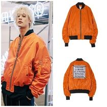 日本未入荷 STEREOVINYLSの[SS17 Colour] MA-1 Bomber Jacket