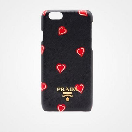 ☆PRADA☆ 最新iPhone 6/6 plus ケース