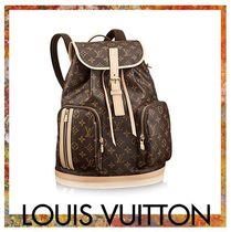 ★LOUIS VUITTON★Bosphore Backpack モノグラム