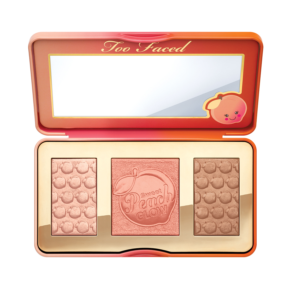 Too Faced♪SWEET PEACH♡チーク,ハイライター,ブロンザー
