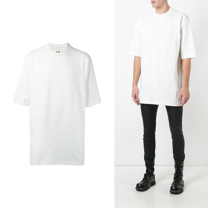 SS17 RICK OWENS over sized t-shirt day
