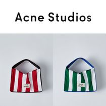 Acne Studios☆ギフトOK☆クラッチバッグ S Grande Plage