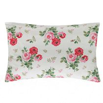 Cath Kidston【新作】Antique  Rose  Bouquet  ピローケース
