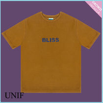 【UNIF】2017SS☆ BLISS RIBBED TEE カーキ