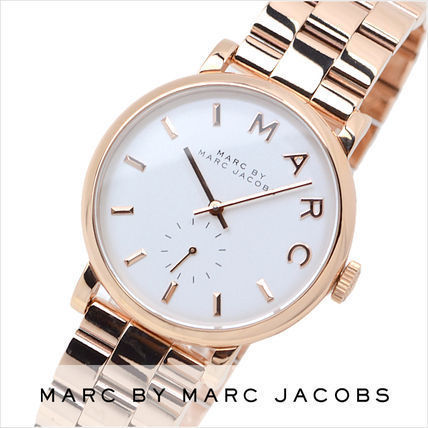 3-7 day wearing Marc by Marc Jacobs watches MBM3244