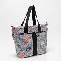 ★Essential Collection★LeSportsac トートバッグ♪ 2283 G122