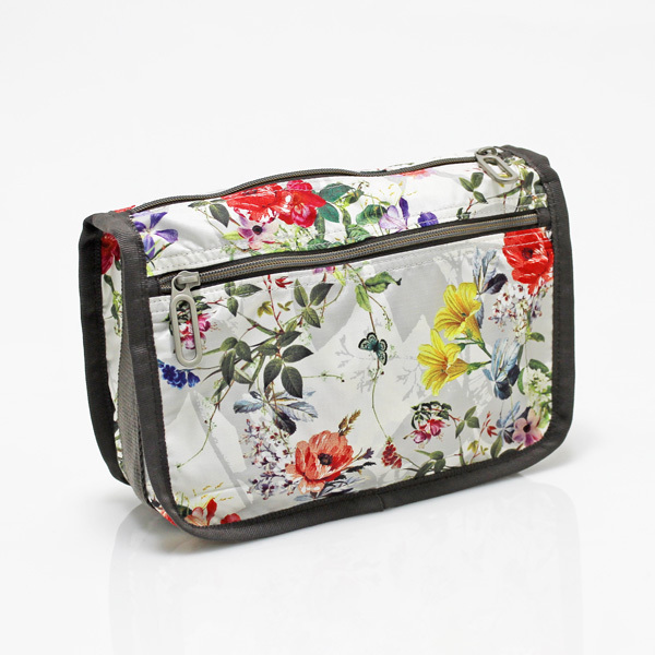 ★Essential Collection★LeSportsac コスメポーチ♪ 2262 G115
