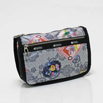 ★Essential Collection★LeSportsac コスメポーチ♪ 2262 G122