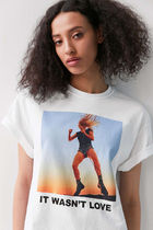 Urban Outfitters LADY GAGA バンド Tシャツ ★