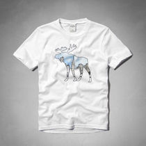 boysから! a&f doodle graphic teeを見っけ!