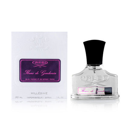 【速達・追跡】Creed Fleurs de Gardenia Millesime Spray 30ml