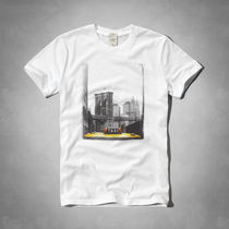 New York Graphic Teeがかっこいい!!