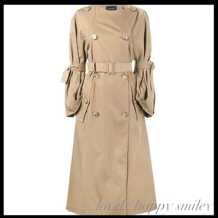 Norcaradableto trench coat