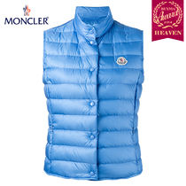 MONCLER(モンクレール) ダウンベスト トップセラー賞受賞!17春夏┃MONCLER★QUILTED GILET_ブルー