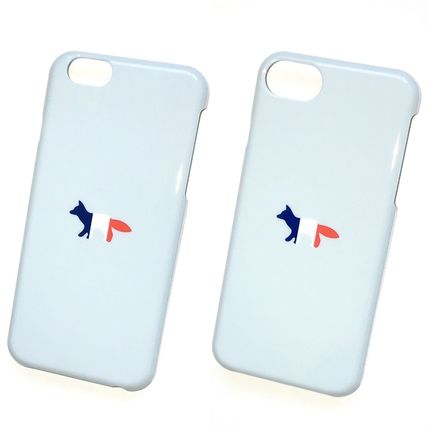 Maison Kitsune Tricolor Fox iPhone 6 / 6 s/7 Case