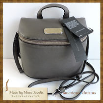SALE! marc by marc jacobs レザーショルダーバッグ