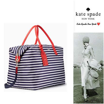 Travel to recommend Kate Spade bag Classic Nylon