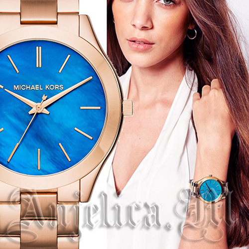 ★在庫確保・ヤマト便★Michael Kors Ladies Watch MK3494