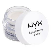 NYX★EYE SHADOW BASE (WHITE PEARL - SHIMMERY WHITE)