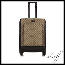 Eden small suitcase
