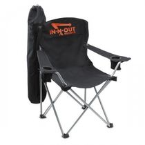 """IN-N-OUT(インアンドアウト) レジャー・アウトドアその他 【速達・追跡】  IN-N-OUT """"FOLDING CHAIR"""""""