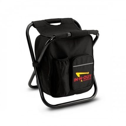 """Express IN-N-OUT """"COOLER BAG CHAIR"""""""