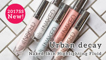 2017SSNew!【Urban Decay】Naked Skin Highlighting Fluid/全5色
