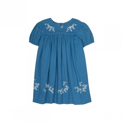 Bonpoint spring summer dress 3-12-year-old election