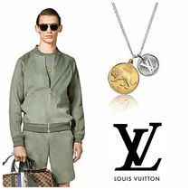 LOUIS VUITTON ルイヴィトン ★ ネックレス・サヴァーヌ