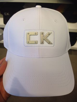 Quantities limited Calvin Klein Cap
