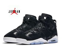 NEW*関込*NIKE Air Jordan 6 RETRO PREMIUM HEIRESS GG