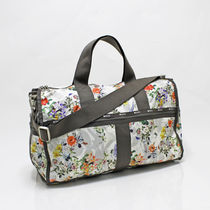 ★Essential Collection★LeSportsac ボストンバッグ♪ G115