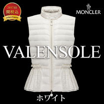 MONCLER(モンクレール) ダウンベスト 【関税込】 MONCLER 2017SS 新作☆VALENSOLE♪♪☆