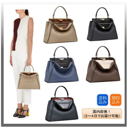 FENDI PEEK-A-BOO / regular size PEEKABOO soon arrive