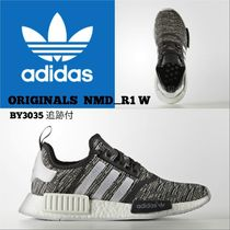 新作★NMD_R1 W【adidas originals】BY3035 兼用・追跡付