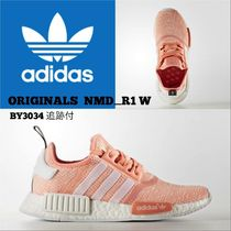 新作★NMD_R1 W【adidas originals】BY3034 兼用・追跡付