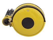 ANYA HINDMARCH クラッチバッグ a5050925862103 Mustard Butter