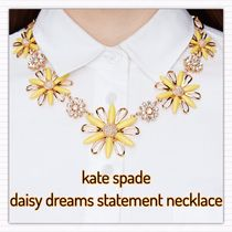 kate spade / ネックレス / daisy dreams statement necklace