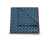ALL OVER V POCKET SQUARE ルイヴィトン ハンカチーフ 国内発送