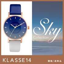 送関込【KLASSE14】VOLARE SKY MIDNIGHT 36mm☆国内発送☆人気