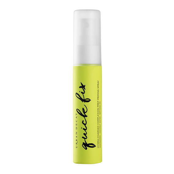 URBAN DECAY Quick Fix Hydra-Charged Prep Priming Spray 30ml