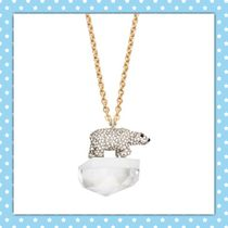 kate spade / ネックレス / cold comforts pendant